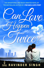 Can Love Happen Twice ?