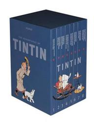 Tintin : Complete Adventures of Tintin