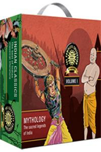 Amar Chitra Katha-The Ultimate Collection (315 Singles + 10 Specials)