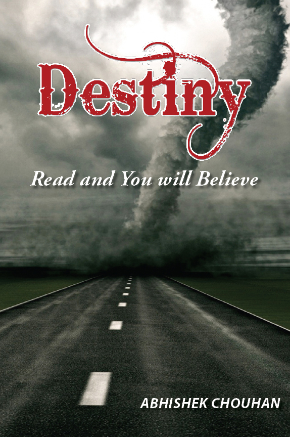 DESTINY : Read and you will believe