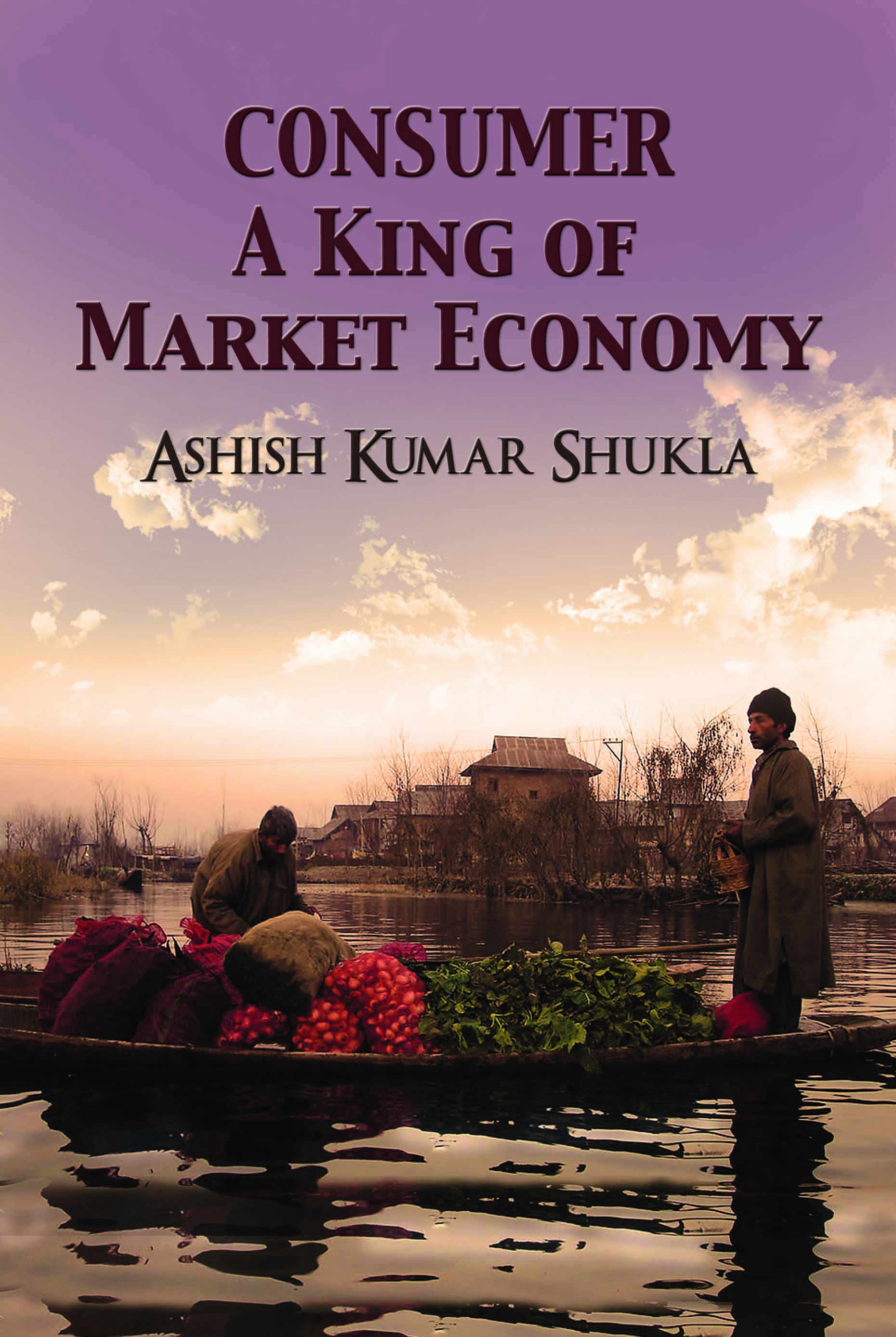CONSUMER : A KING OF MARKET ECONOMY